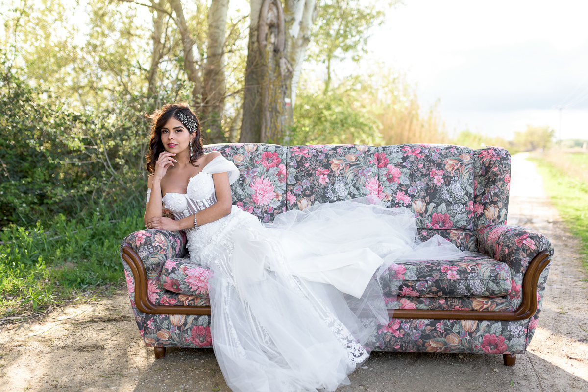 fotógrafo de bodas zaragoza
